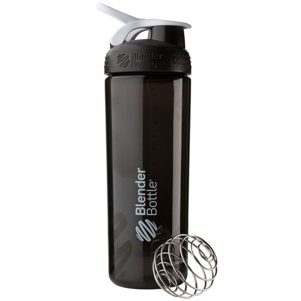 BlenderBottle-Sport Mixer Black 825ML