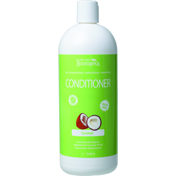 Biologika-Coconut Conditioner (all hair type) 1L