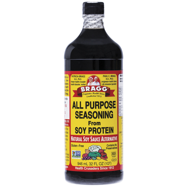 Bragg-All Purpose Seasoning 946ML