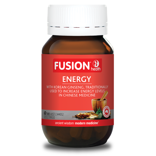 Fusion Health-Energy 60T