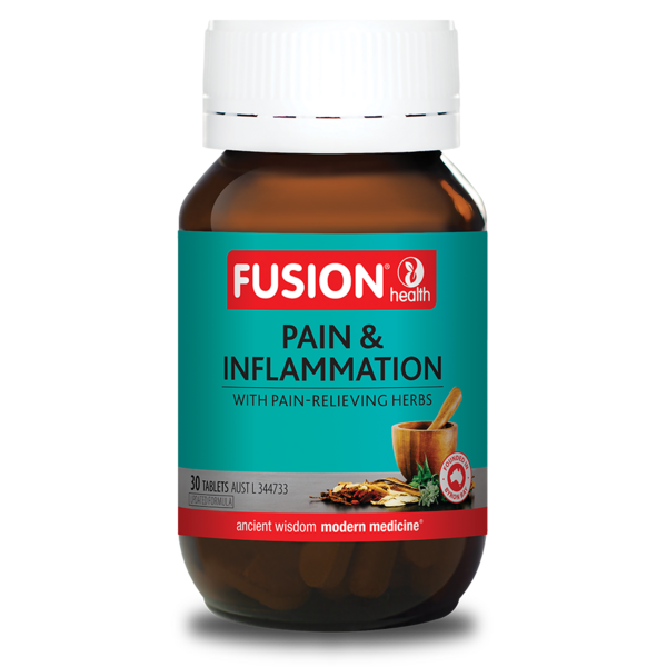 Fusion Health-Pain & Inflammation 30T