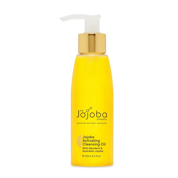 The Jojoba Company-Jojoba Activating Cleansing Oil 125ML