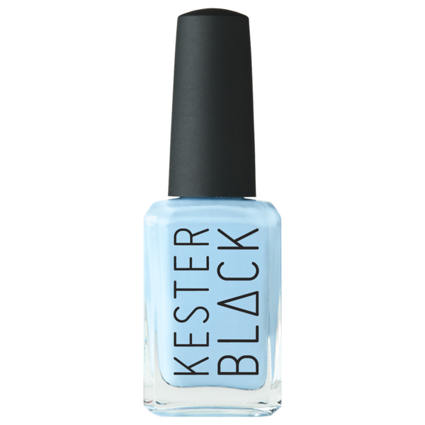 Kester Black-Cumulus Nail Polish 15ML