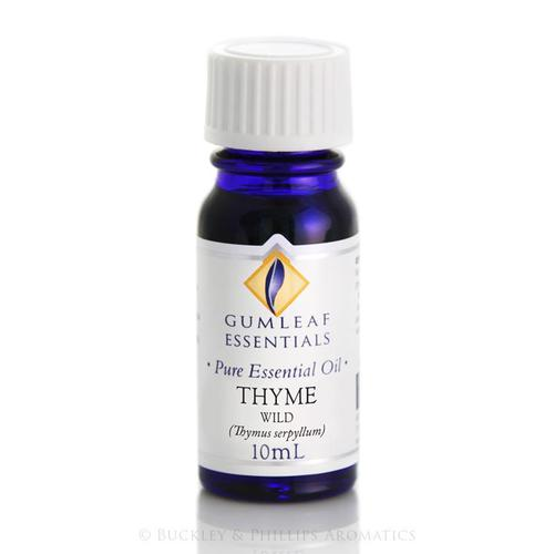Gumleaf Essentials-Thyme Wild Essential Oil 10ML