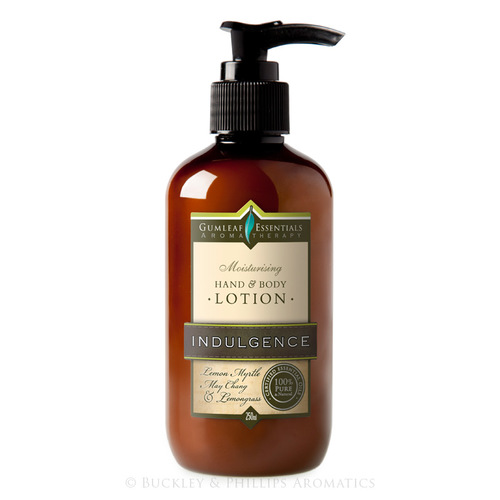 Gumleaf Essentials-Hand & Body Lotion Indulgence 250ML